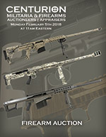 Bid Now - Firearm Auction - Buy Collect Tactical Rifles-Pistols-Revolvers Shotguns-Optics Ammo