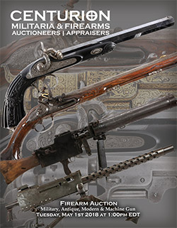 Firearm Auction Antique Modern Military Class 3 NFA Machine Guns P2